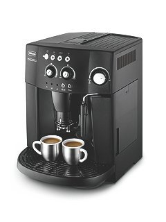 Delonghi Magnifica bean to cup machine was ?450 now ?225 at House of Fraser flash sale - HotUKDeals