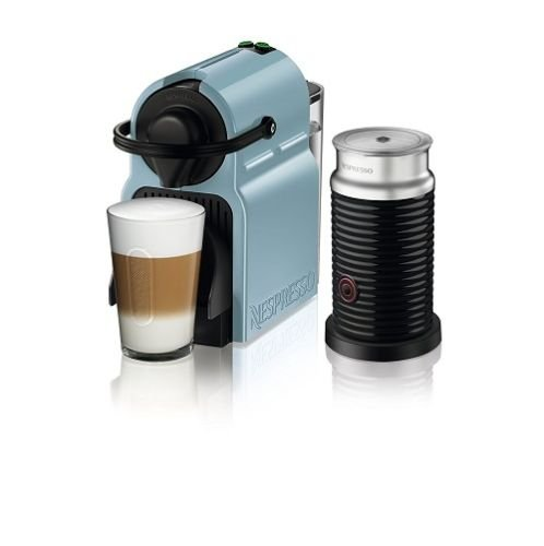 Krups Nespresso Inissia Coffee Machine with Aeroccino ?69.99 u-stores ebay - HotUKDeals