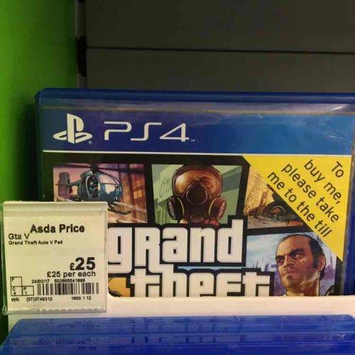 Gta 5 best deals uk