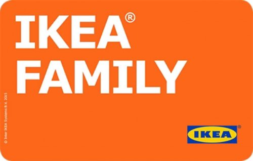 worth checking your ikea family card at their kiosk got 35 off coupons today hotukdeals. Black Bedroom Furniture Sets. Home Design Ideas