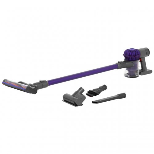 dyson v6 animal cordless vacuum cleaner now 189 delivered ao hotukdeals. Black Bedroom Furniture Sets. Home Design Ideas