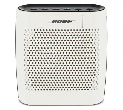 Bose Soundlink Bluetooth Wireless Speaker White/Black (+ £5 Argos Voucher) £64.99 In Store