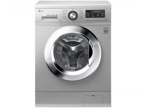 lg f1296tda5 8kg washing machine inc delivery. Black Bedroom Furniture Sets. Home Design Ideas
