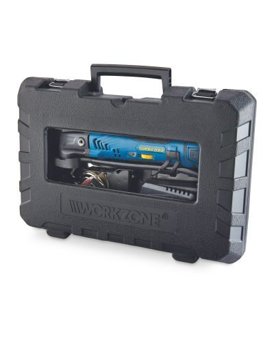 workzone cordless multi tool instore at aldi ooo. Black Bedroom Furniture Sets. Home Design Ideas