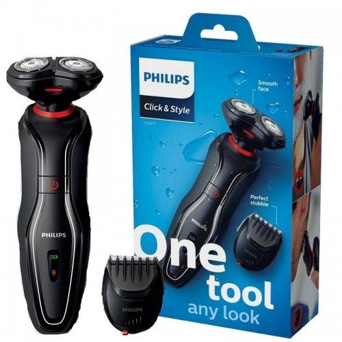 philips shaver beard trimmer tesco ebay outlet inc del hotukdeals. Black Bedroom Furniture Sets. Home Design Ideas