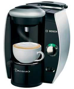 tassimo t40 multi drinks machine by bosch. Black Bedroom Furniture Sets. Home Design Ideas