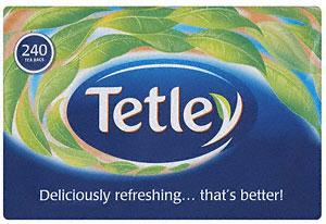 tetley 240 teabags only 3 asda normally instore. Black Bedroom Furniture Sets. Home Design Ideas