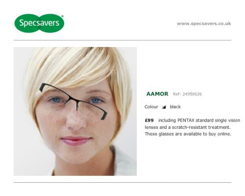 Free eye test at Selected Specsavers Stores- Was £22ish (£ in others) Love deals? Our deal engine collects every deal + money saving trick in one place at Smug Deals UK. Love deals? Our deal engine collects every deal + money saving trick in one place. Deal hunting can be tedious - we fixed that.