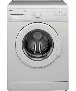 beko wm6111 washing machine argos hotukdeals. Black Bedroom Furniture Sets. Home Design Ideas