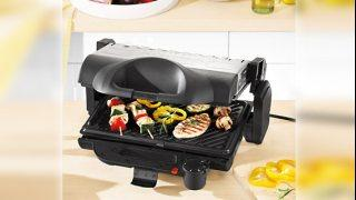 Silvercrest health grill with removable plates 3 year guarantee lidl hotukdeals - Health grill with removable plates ...
