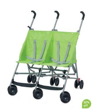 Hotukdeals double buggy
