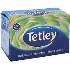 tetley 240 tea bags morrisons hotukdeals. Black Bedroom Furniture Sets. Home Design Ideas