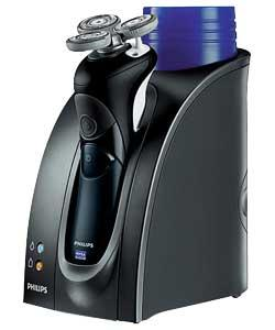 philips nivea for hs 8460 rotary shaver boots instore