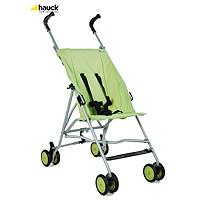 cheap basic pushchair hauck go s stroller lime. Black Bedroom Furniture Sets. Home Design Ideas