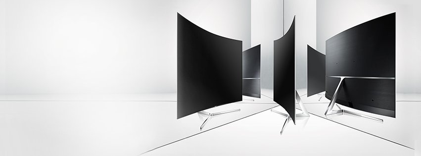4k tv curved screen