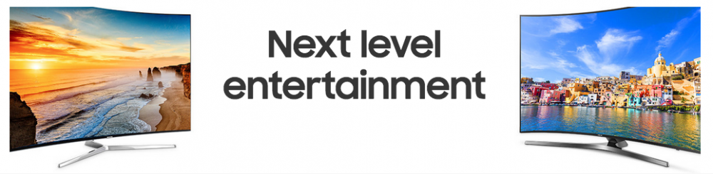 4k tv next level entertainment