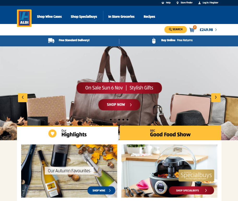 cc8b58423ca5 ALDI Deals   Sales for March 2019 - hotukdeals