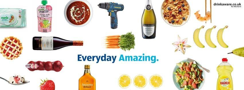 aldi everyday amazing