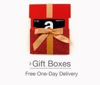 amazon gift card box