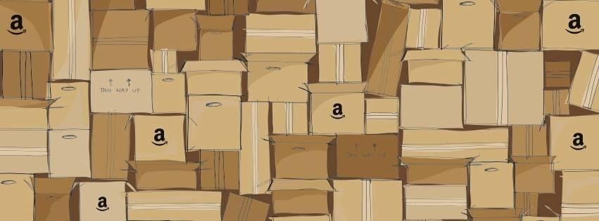 amazon online retailer