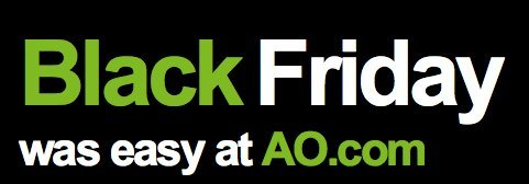 ao.com black friday deals