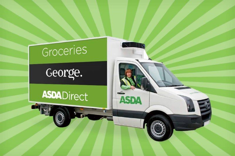 asda direct delivery