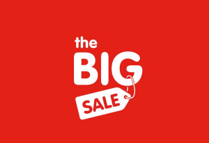 the big asda sale