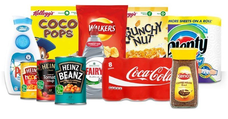 asda products food