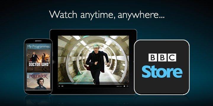 bbc store watching everywhere app