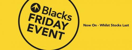 blacks black friday deals event