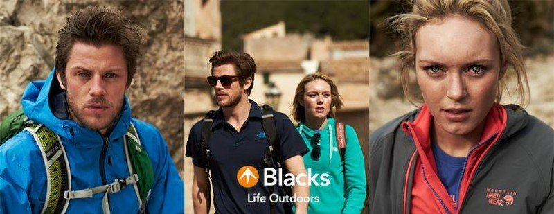 blacks outdoor shop online