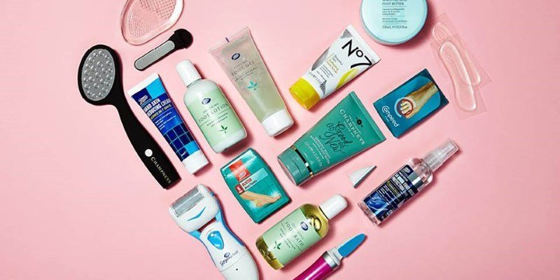 boots beauty skin care