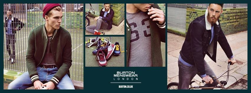 burton menswear clothes shoes accessories
