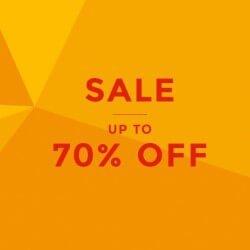 Sales at burton.co.uk