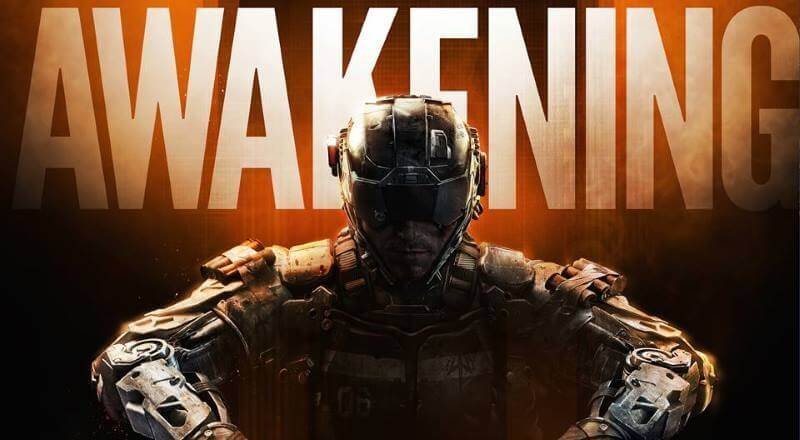 Black Ops 3 Awekening