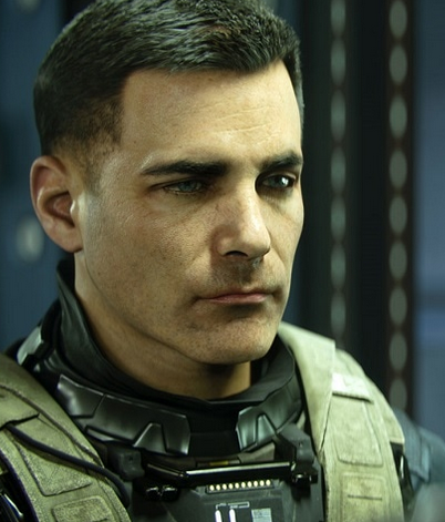 call of duty infinite warfare nick reyes
