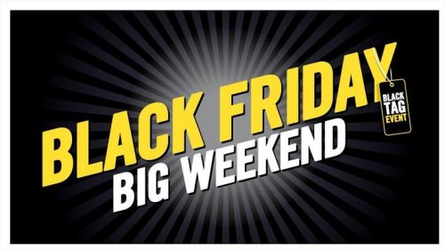 Black friday car rental deals 2018
