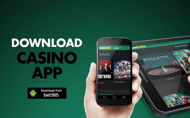 Casino apps for sale