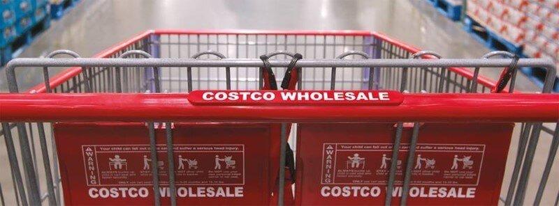 Costco local store