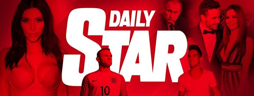 daily star celebrities sport music film tv
