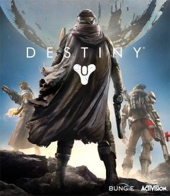 Destiny The taken king bungie