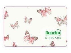 dunelm gift card