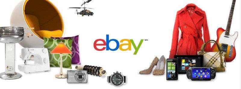 ebay auction marketplace