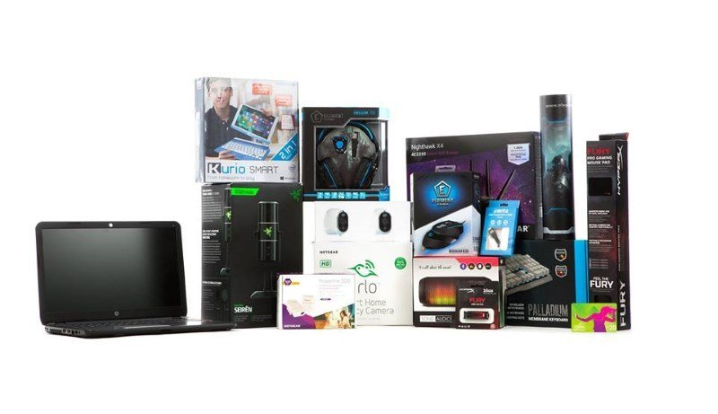 ebuyer electronic products