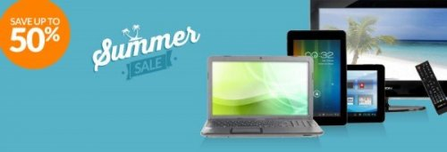 Ebuyer summer sale