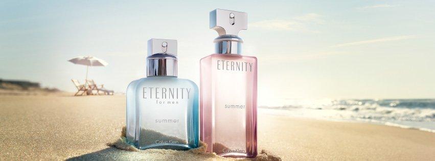 eternity summer perfume