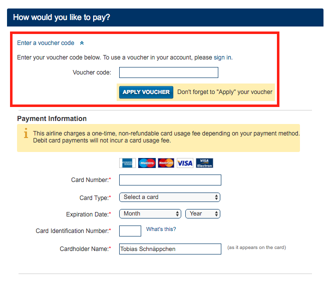 Coupon code for expedia