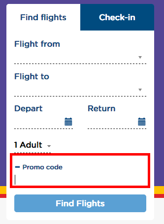 flybe promo code redemption
