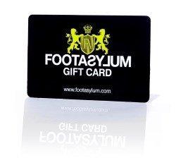 footasylum gift card