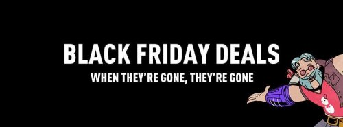 game black friday deals